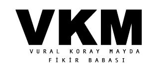VKM - Vural Koray Mayda